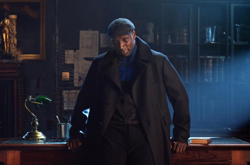 Lupin - Courtesy of Netflix
