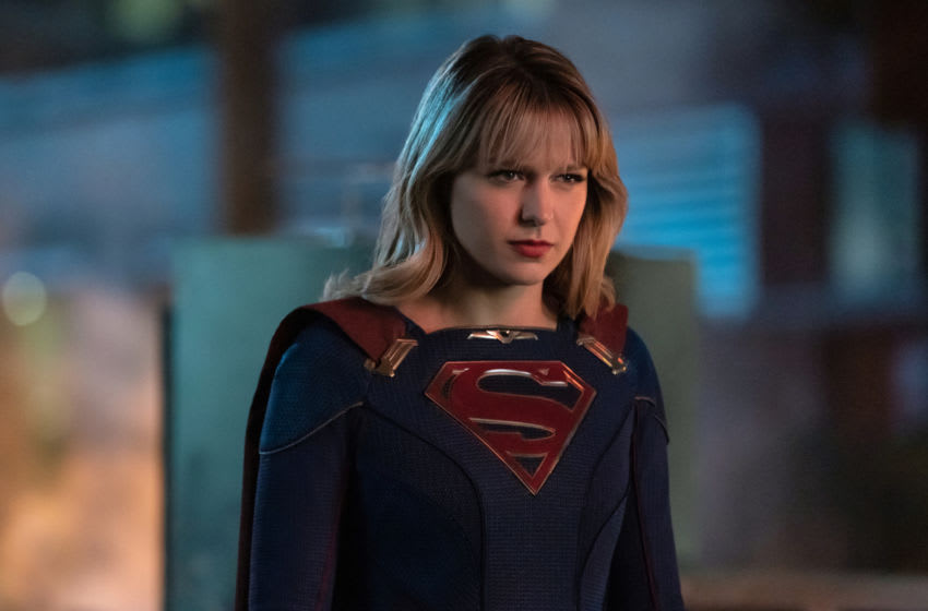 Supergirl season 5 is coming to Netflix in May 2020. Photo: Katie Yu/The CW -- © 2020 The CW Network, LLC. All rights reserved.
