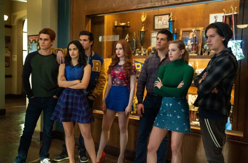 Riverdale season 4, episode 19