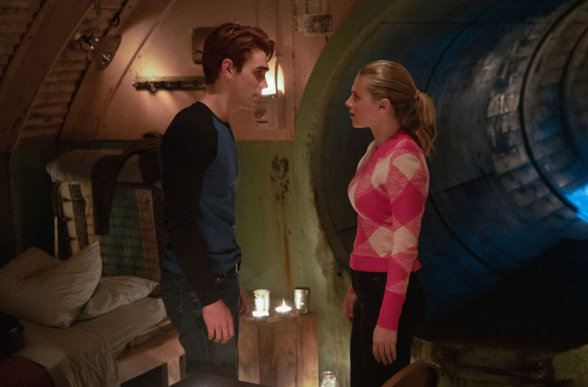 Riverdale -- Photo: Jack Rowand/The CW -- © 2020 The CW Network, LLC. All Rights Reserved.