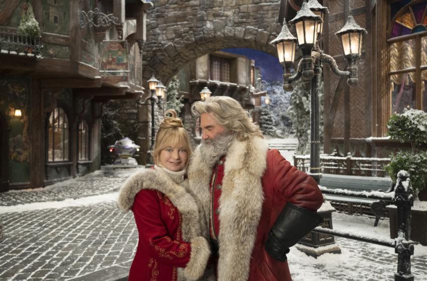 The Christmas Chronicles 2 - Credit: Joe Lederer / fotojo