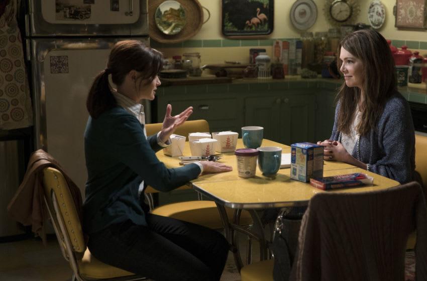 Gilmore Girls - Credit: Saeed Adyani/Netflix