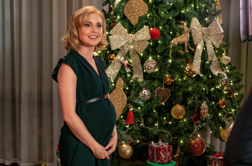 CHRISTMAS PRINCE 3 -- Courtesy of Netflix