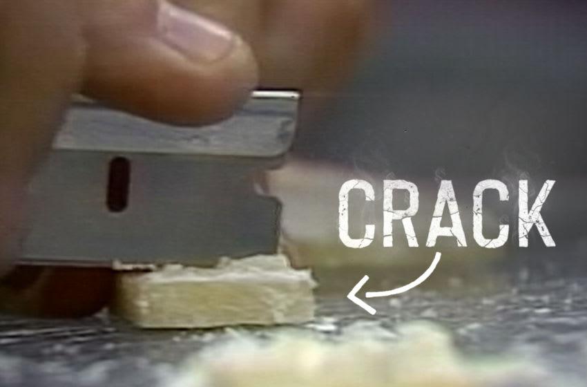 Crack: Cocaine, Corruption & Conspiracy. Cr. NETFLIX © 2021