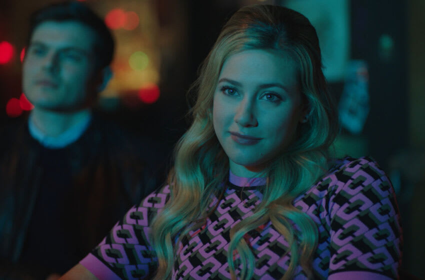 """Riverdale -- """"Chapter Eighty-Two: Back To School"""" -- Image Number: RVD506fg_0020r -- Pictured (L-R): XXX -- Photo: The CW -- © 2021 The CW Network, LLC. All Rights Reserved."""
