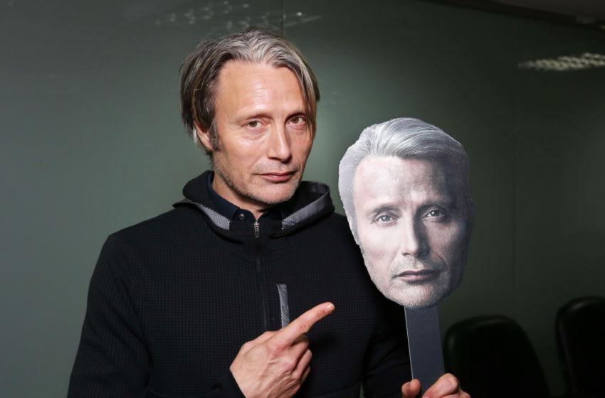 Mads Mikkelson - Hannibal (Photo by Gennady Avramenko/Epsilon/Getty Images)