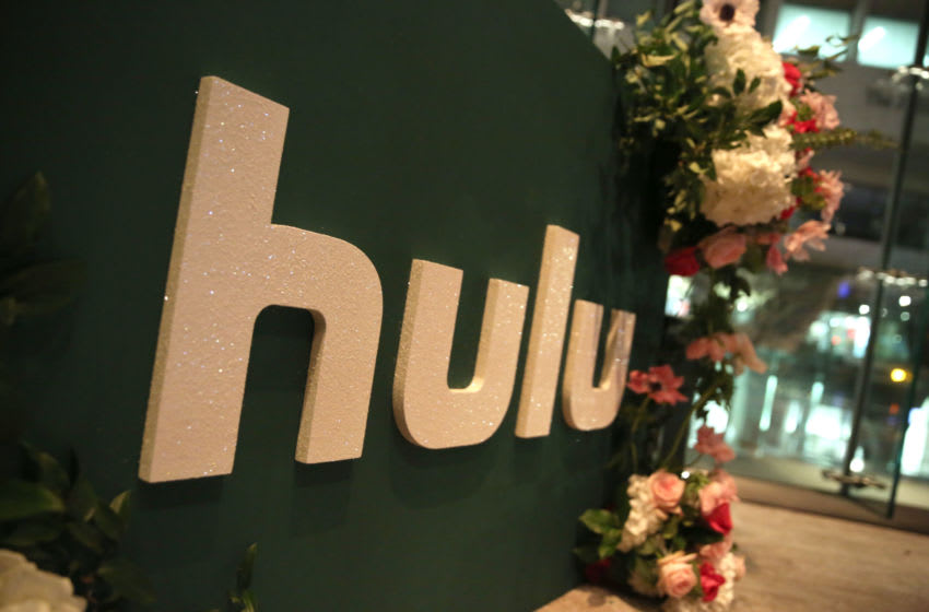 NEW YORK, NEW YORK - MARCH 13: General view during Hulu's