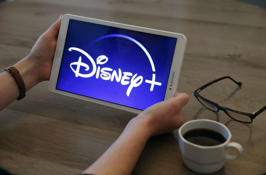 Just Beyond - RL Stine - Disney Plus (Photo by Chesnot/Getty Images)