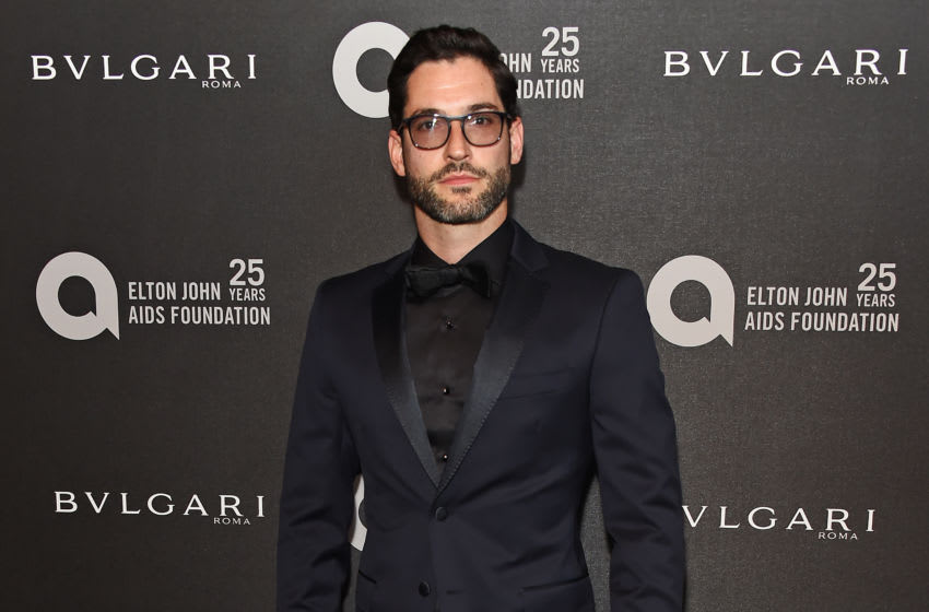 Tom Ellis (Photo by David M. Benett/Dave Benett/Getty Images for BVLGARI and EJAF)