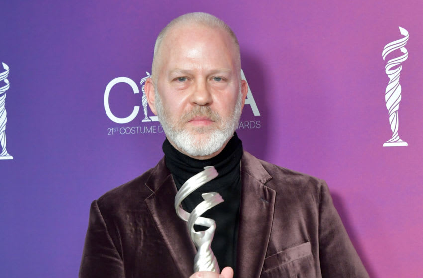 BEVERLY HILLS, CA - FEBRUARY 19: Ryan Murphy recipient of the Distinguished Collaborator Award, attends The 21st CDGA (Costume Designers Guild Awards) at The Beverly Hilton Hotel on February 19, 2019 in Beverly Hills, California. (Photo by Amy Sussman/Getty Images for CDGA)