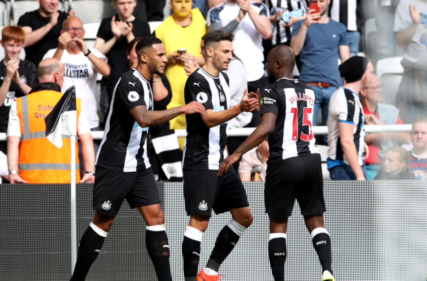 When healthy, Newcastle United will have a top-five EPL ...