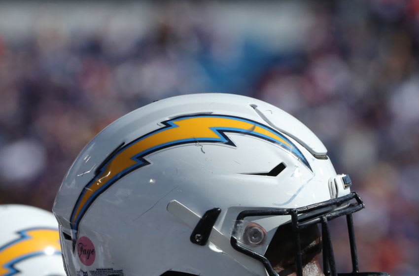 Los Angeles Chargers (Photo by Tom Szczerbowski/Getty Images)