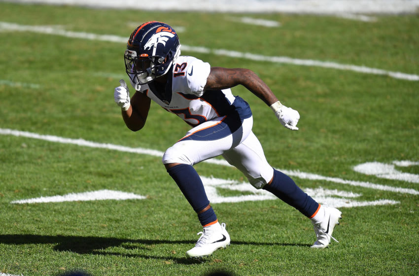 Denver Broncos rookie wide receivers will need to step up