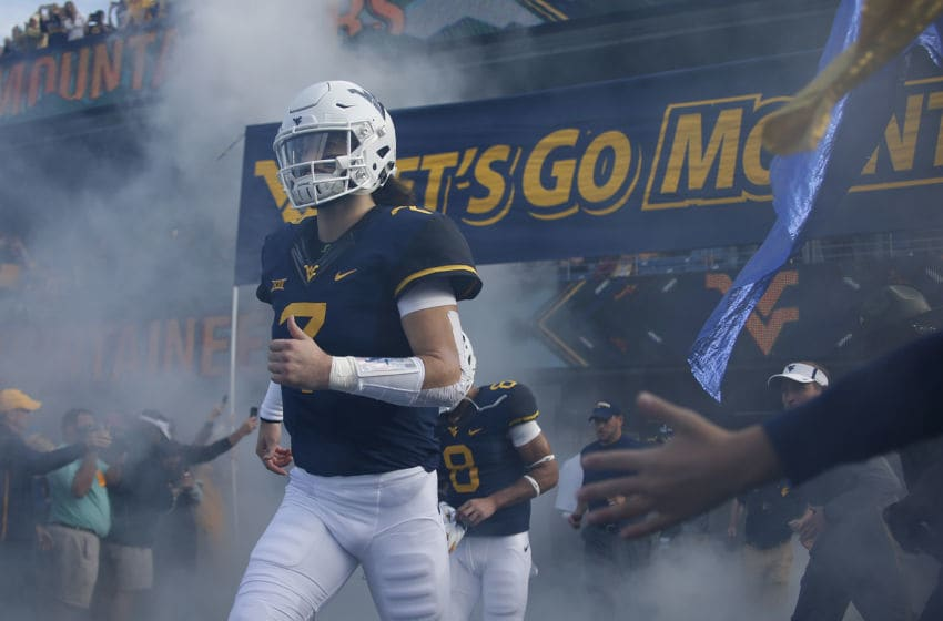2018 NFL Draft: Will Grier expected to return to West Virginia