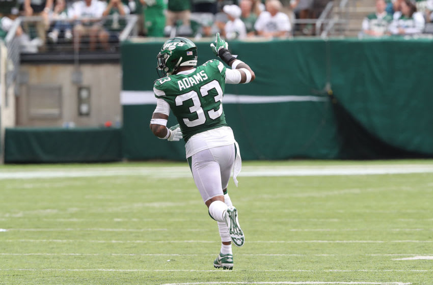 Jamal Adams, New York Jets (Photo by Al Pereira/Getty Images)