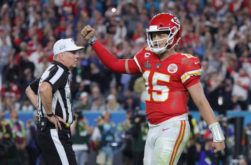 NFL Quarterback Power Rankings (Photo by Jamie Squire/Getty Images)