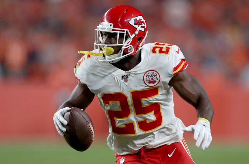 Tampa Bay Buccaneers, LeSean McCoy (Photo by Matthew Stockman/Getty Images)