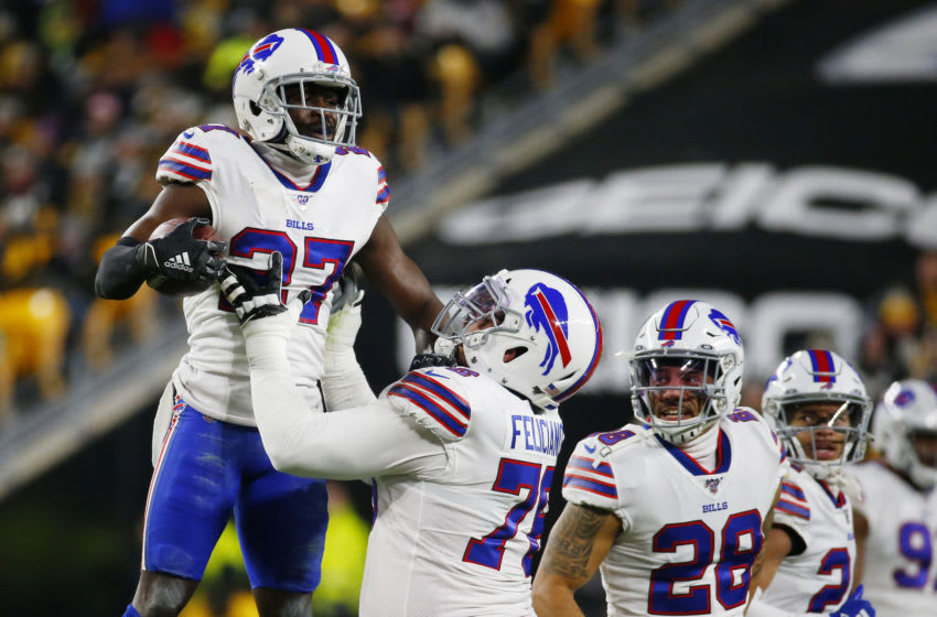 Tre'Davious White, Buffalo Bills (Photo by Justin K. Aller/Getty Images)