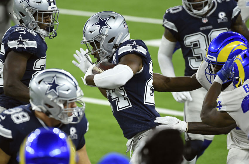 Dallas Cowboys (Photo by Kevork Djansezian/Getty Images)