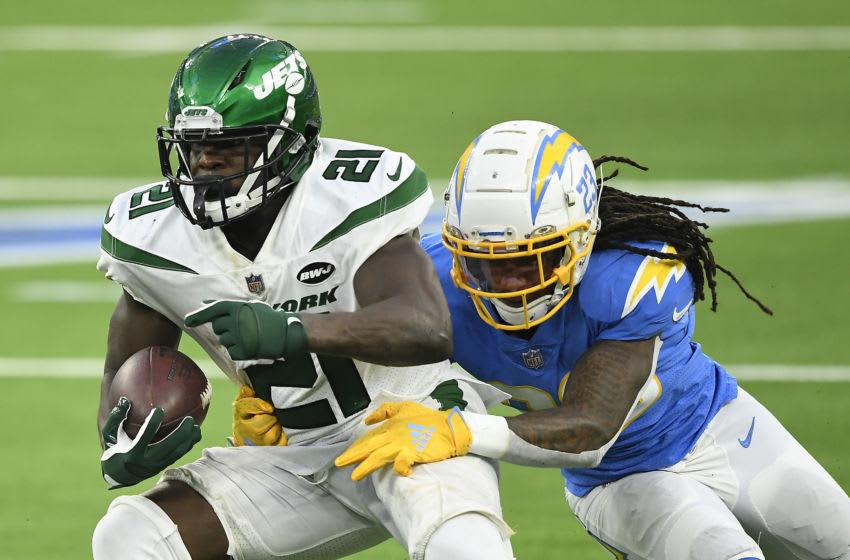 New York Jets (Photo by Kevork Djansezian/Getty Images)