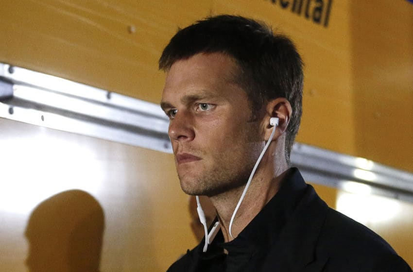 Tampa Bay Buccaneers, Tom Brady (Photo by Don Juan Moore/Getty Images)