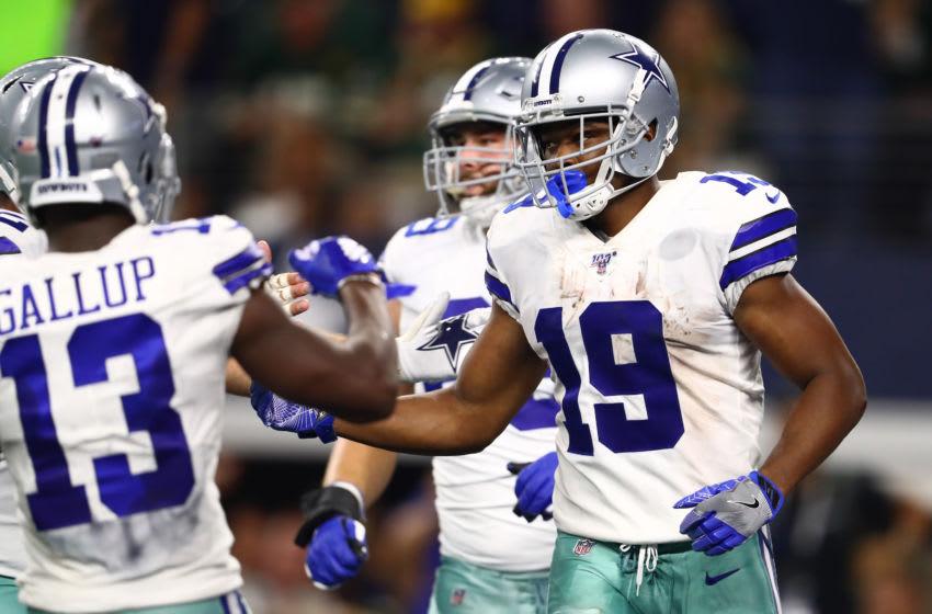 Amari Cooper, Dallas Cowboys (Mandatory Credit: Matthew Emmons-USA TODAY Sports)
