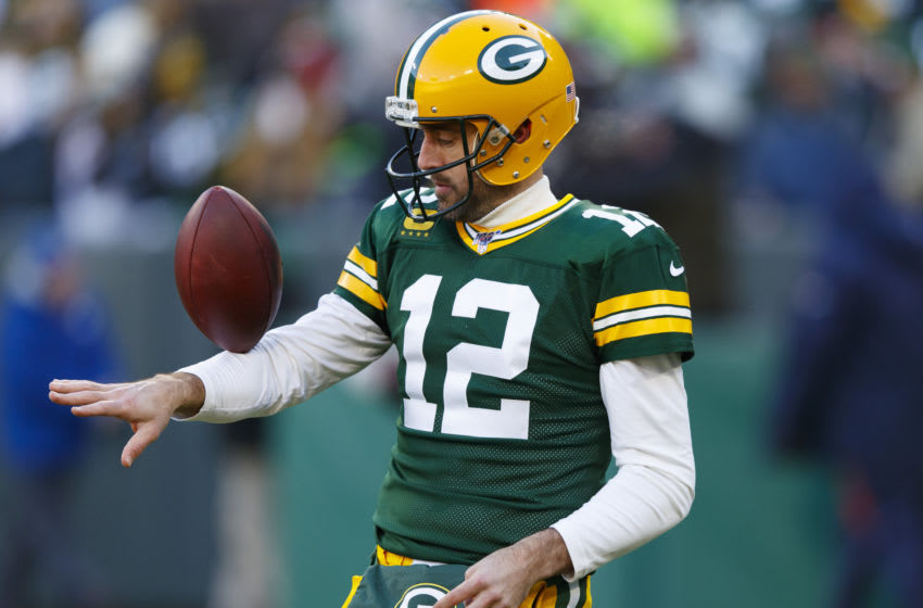DraftKings NFL picks Bears Packers. Mandatory Credit: Jeff Hanisch-USA TODAY Sports