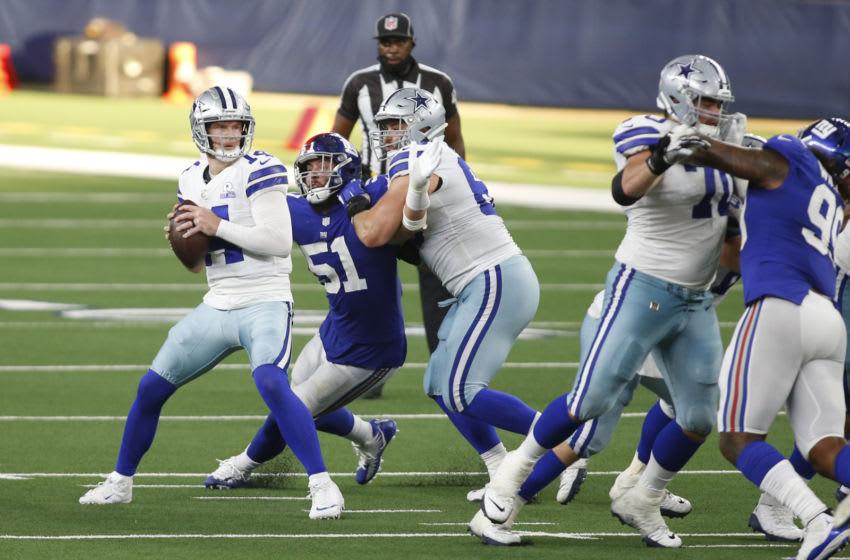 Dallas Cowboys. Mandatory Credit: Tim Heitman-USA TODAY Sports
