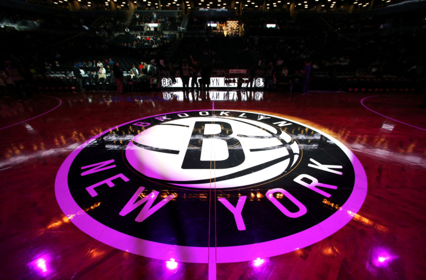 Brooklyn Nets. Mandatory Copyright Notice: Copyright 2019 NBAE (Photo by Nathaniel S. Butler/NBAE via Getty Images)