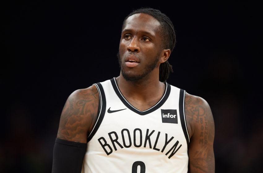 Taurean Prince Brooklyn Nets (Photo by Hannah Foslien/Getty Images)
