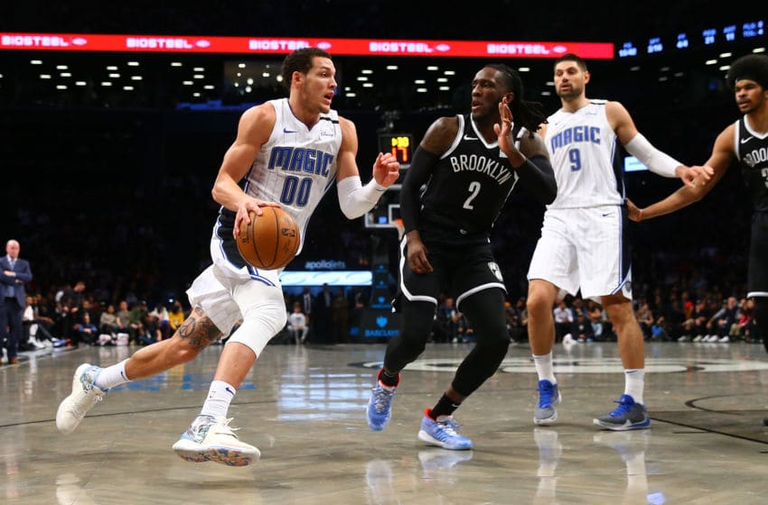 Taurean Prince Brooklyn Nets (Photo by Mike Stobe/Getty Images)