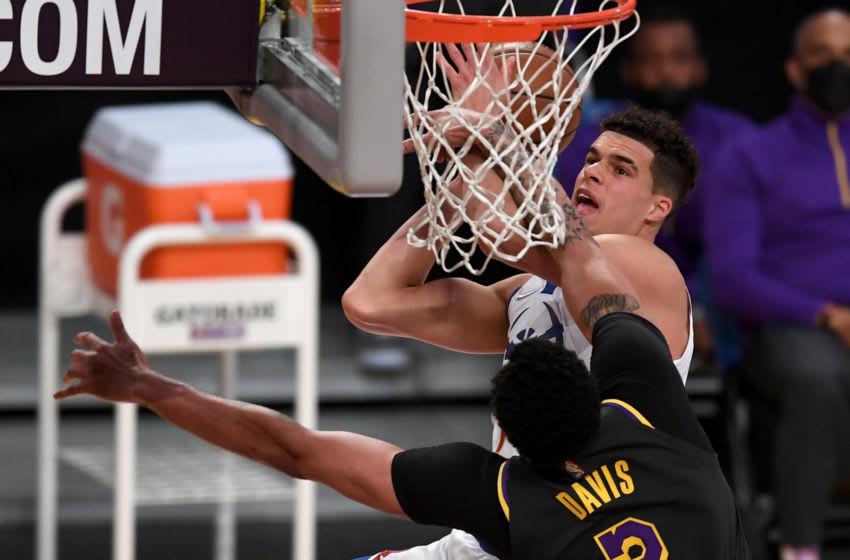 Denver Nuggets (Mandatory Credit: Jayne Kamin-Oncea-USA TODAY Sports)