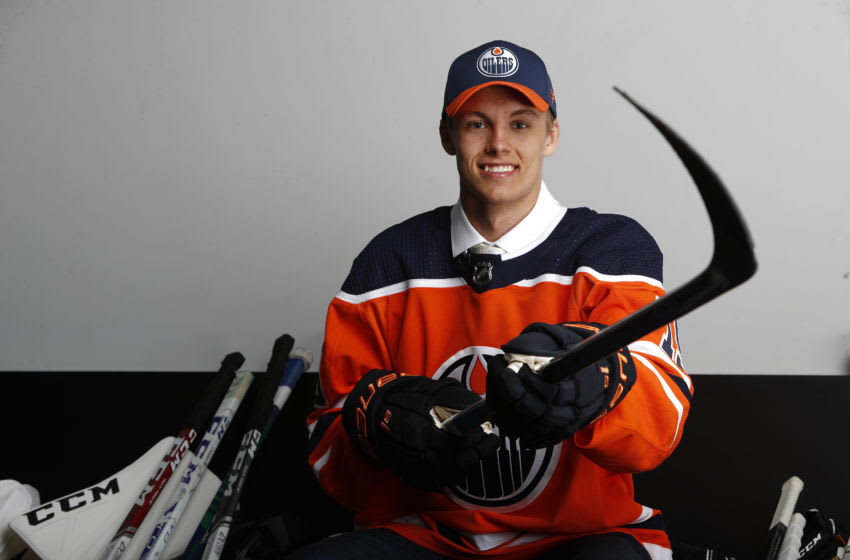 Edmonton Oilers (Photo by Kevin Light/Getty Images)