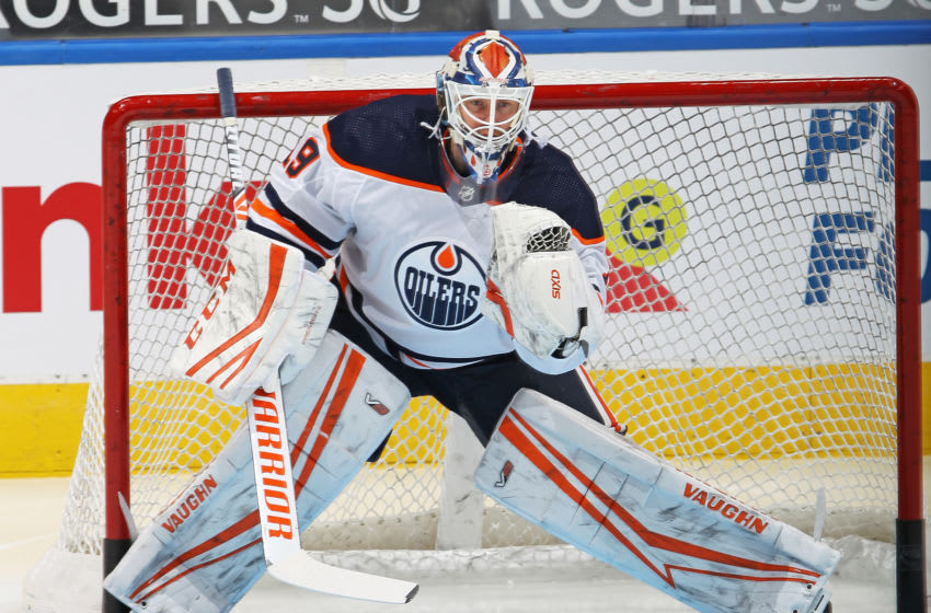 Edmonton Oilers (Photo by Claus Andersen/Getty Images)