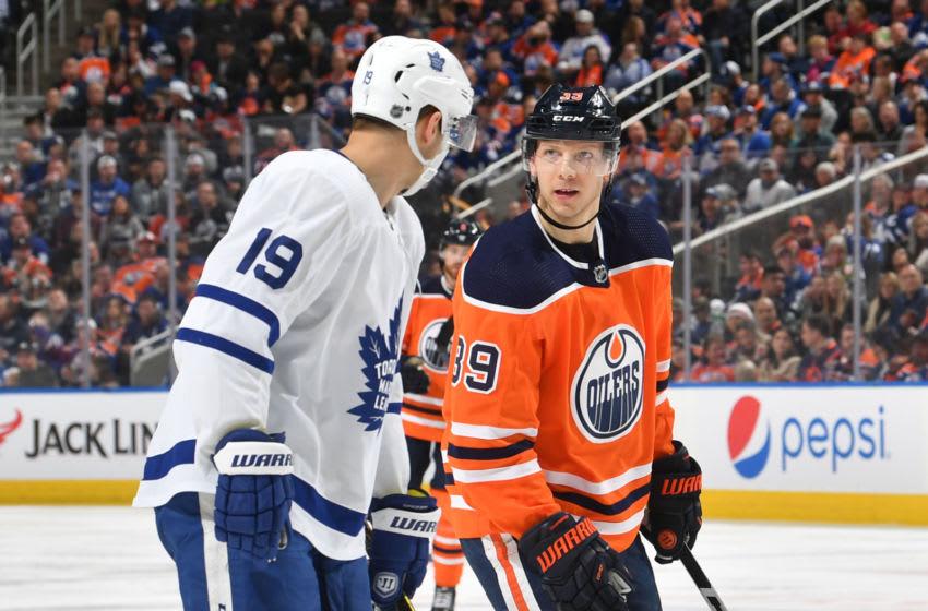 Edmonton Oilers (Photo by Andy Devlin/NHLI via Getty Images)