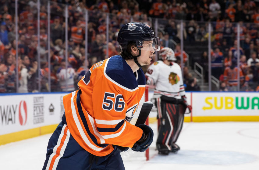 Edmonton Oilers (Photo by Codie McLachlan/Getty Images)