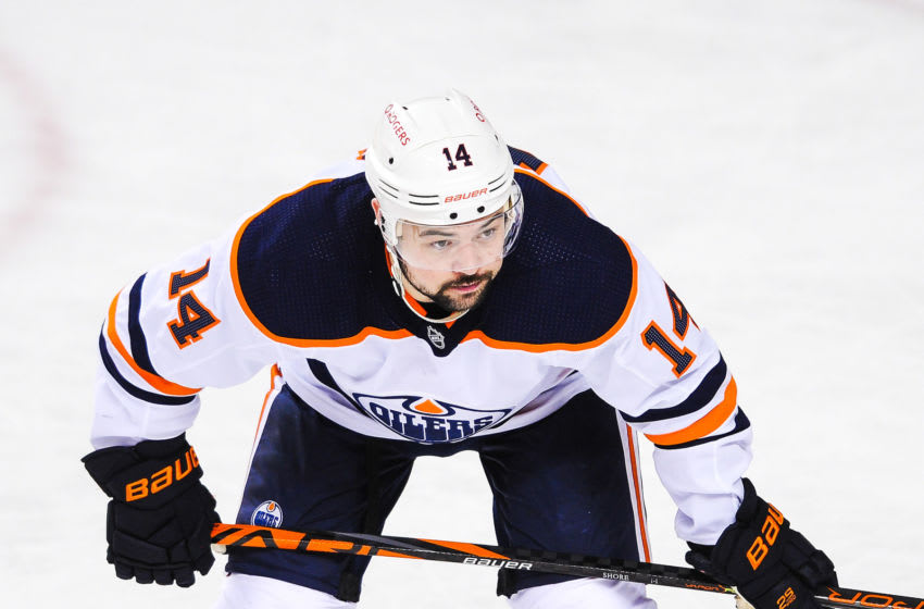 Edmonton Oilers, NHL Trade Deadline (Photo by Derek Leung/Getty Images)