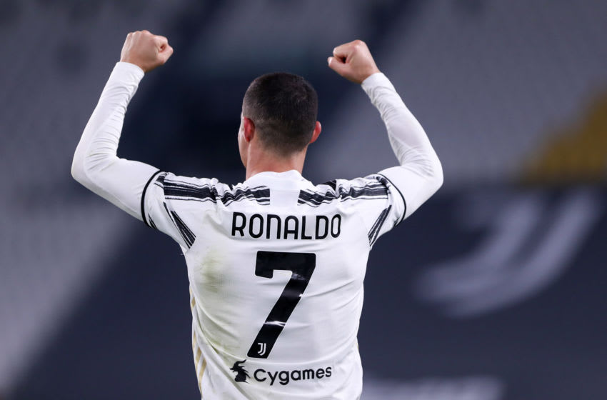 Juventus, Cristiano Ronaldo (Photo by Sportinfoto/DeFodi Images via Getty Images)