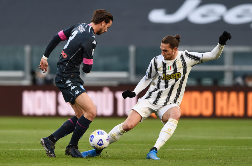 Juventus, Adrien Rabiot (Photo by Chris Ricco/Getty Images)