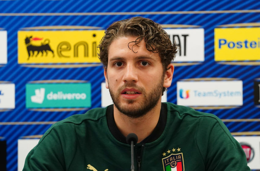 Italy, Manuel Locatelli (Photo by Claudio Villa/Getty Images)