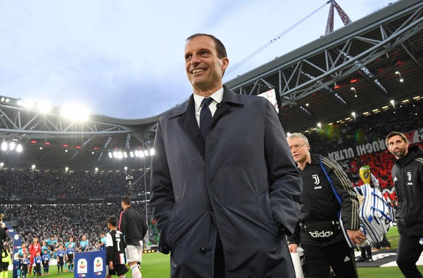 Juventus, Max Allegri (Photo by Tullio M. Puglia/Getty Images)