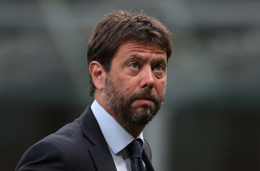 Juventus, Andrea Agnelli (Photo by Emilio Andreoli/Getty Images)