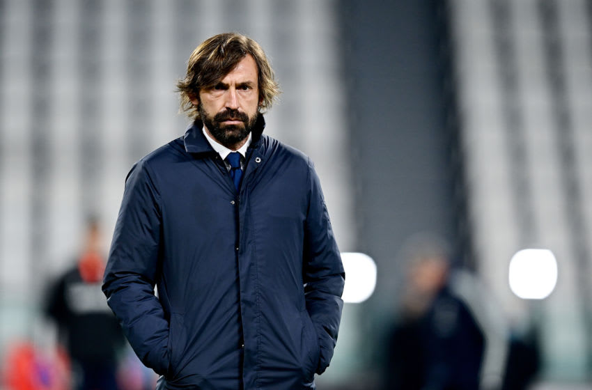 Juventus, Andrea Pirlo (Photo by Mattia Ozbot/Soccrates/Getty Images)
