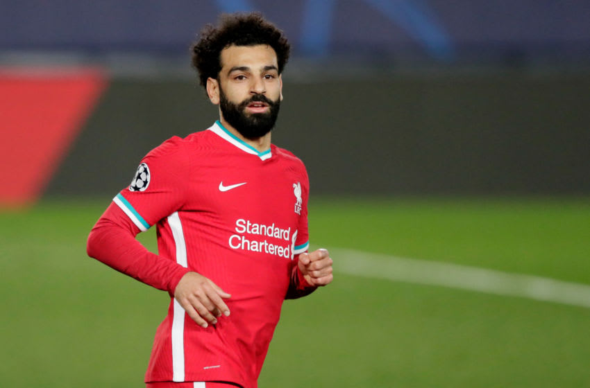 Liverpool, Mohamed Salah (Photo by David S. Bustamante/Soccrates/Getty Images)