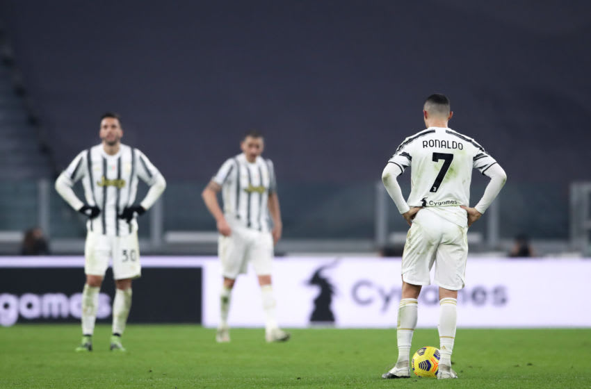 Juventus (Photo by Jonathan Moscrop/Getty Images)