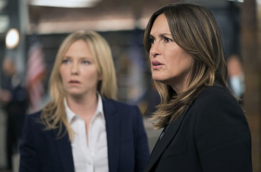 Law And Order Special Victims Unit Staffel 20