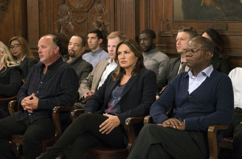 Law And Order Special Victims Unit Stream Deutsch Serienstream