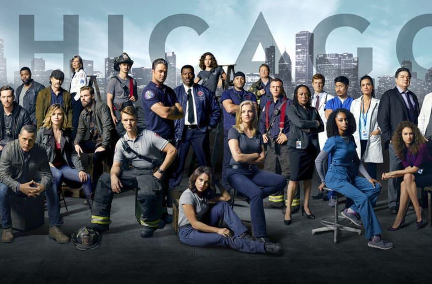 CHICAGO FRANCHISE -- Season: 2015 -- Pictured: (l-r)