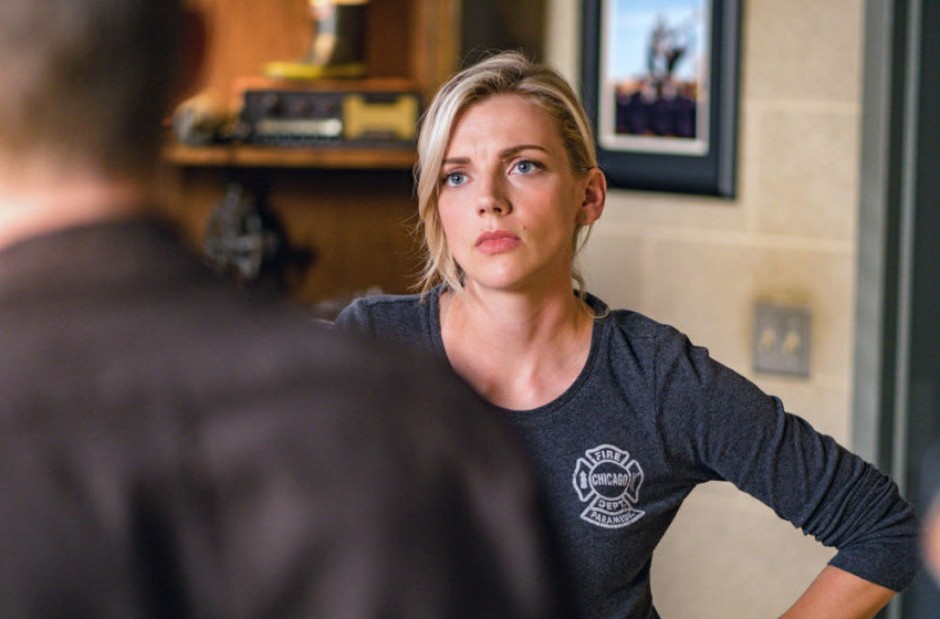 Chicago Fire Season 4 Stream