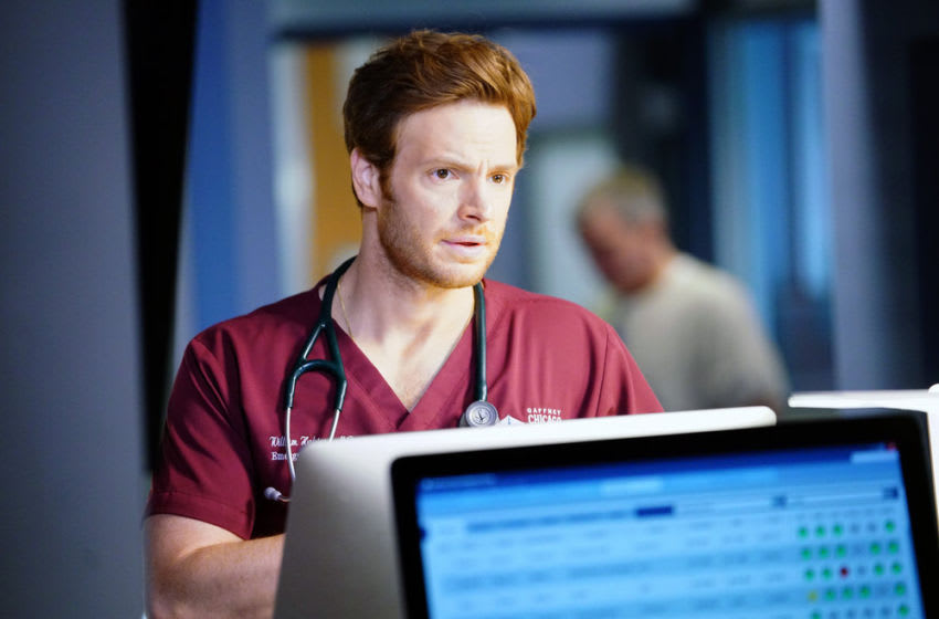 CHICAGO MED --